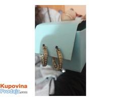 Na prodaju nakit mindjuse