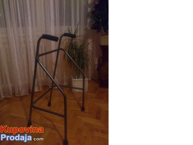 Hodalica za invalide