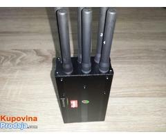 Ometac signal – ometaci – blokatori signala - 3w