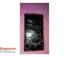 Na prodaju mobilni telefon ZTE KIS 2