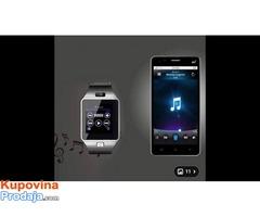 Bluetooth smart watch - razliciti modeli i cene.