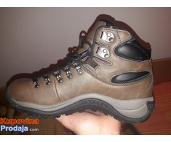 Merrell Relax II mid leather broj 43