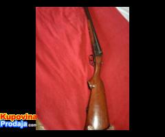 Prodajem lovacku pusku