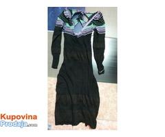Na prodaju svecana haljina