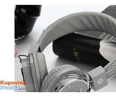 Bežične Sklopive Stereo Slušalice