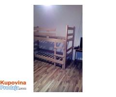 Prodajem krevete na Sprat