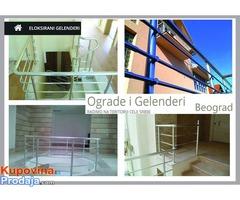 Ograde i Gelenderi Beograd****Radimo na teritoriji cele Srbije