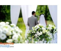 Želite li da vaše venčanje bude savršeno?