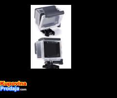 Vodootporna sportska kamera A9 HD 1080P MJPEG 2 inch LCD IP68 30m