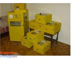Japanske prepelice,kavezi,inkubatori