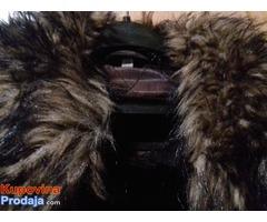 Kozna zimska jakna