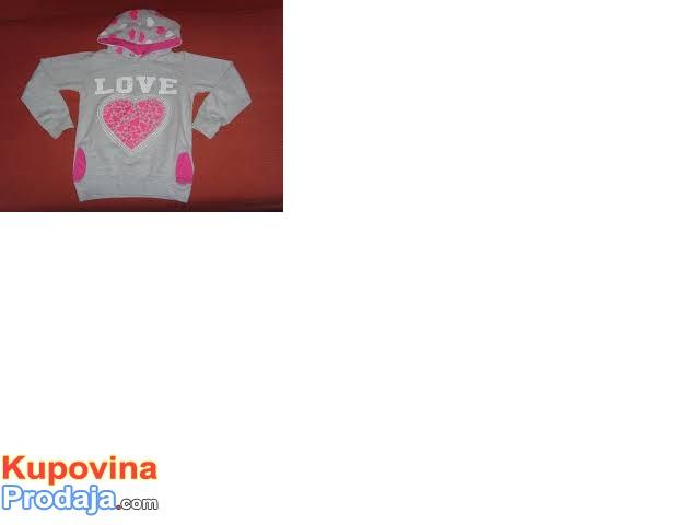 Prodajem odecu za decake i devojcice