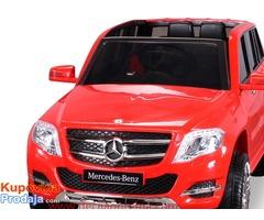 Mercedes GLK 300 Auto na akumulator 12V sa daljinskim upravljanjem