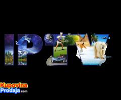 NASA IPTV