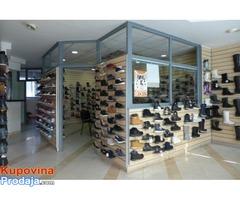 Poslovni prostor za izdavanje, Novi Beograd Blok 43 (Buvlja pijaca)
