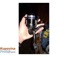 Mašinica za ribolov Robinson Perfect FD 209 (HITNO) (CENA NIJE FIKSNA)
