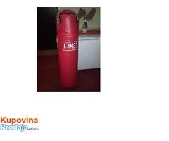 Dzak za boks i karate