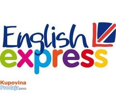 Prevođenje sa engleskog na srpski jezik
