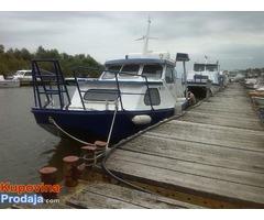 Brodic na prodaju