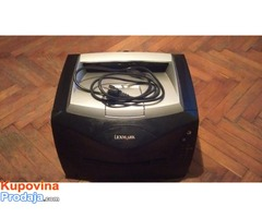 Lexmark E234 Monochrome Laser Printer (22S0502)
