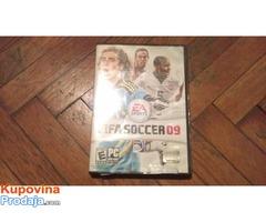 FIFA Soccer 09 igrica original