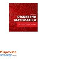 Diskretna matematika tel.0643561177