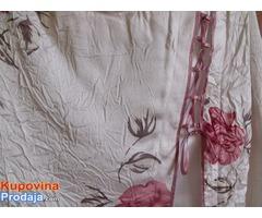 Satenska suknjica