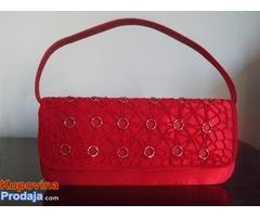 Preslatka damska torbica Moda Mi brenda