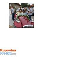 trubaci gornji milanovac 0638652334