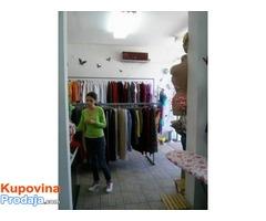 FOUR SEASONS - veleprodaja garderobe iz Australije