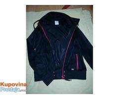 '' OAKLEY '' zenska jakna - svetlucava