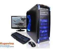 OTKUP PC desktop Računara Otkup PC komponenti i polukonfiguracija
