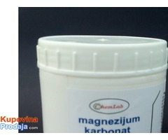 Magnezijum karbonat Lab 500