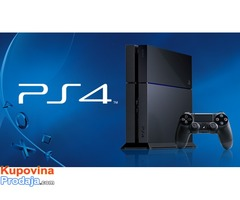 POVOLJNO izdavanje Sony PlayStation 3 i 4, Xbox i Wii konzola NS