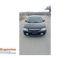 Mazda 323 F BJ sasija 1,5 2000 godiste