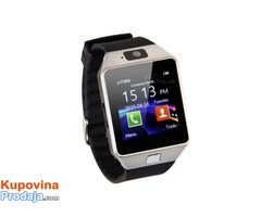 novi smartwatch satovi
