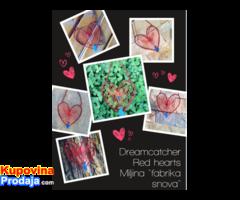 Hvatač snova/Dreamcatcher
