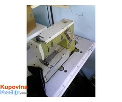 industriske sivace masine