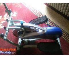 bicikl za vezbanje
