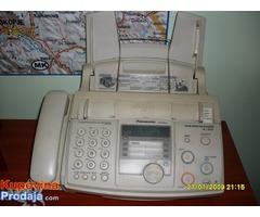 Prodajem TELEFON-FAX