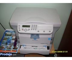 Prodajem set štampač, skener, telefon
