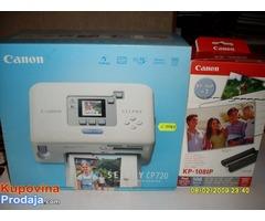Prodajem Kompakt foto printer