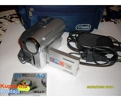 Prodajem Digitalnu kameru
