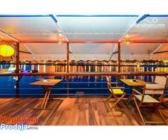 Brod – Splav,najam ili prodaja Noćni klub-Restoran