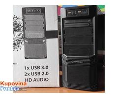 Gigabyte GA-Z97-D3H,Intel i3,SSD 120GB,8GB RAM