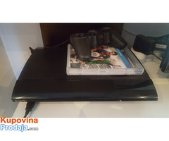 Sony Playstation 3 NOV