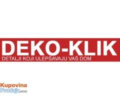 DEKO- KLIK