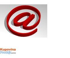 poslovni kontakti, registar firmi, mail kontakti, mejl lista, mejl liste, baza firmi, email baza