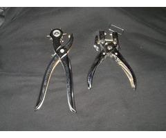 Alat za busenje rupa i alat za nitovanje
