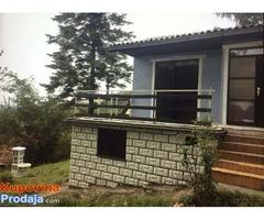 prodajem kucu na planini RUDNIK, naselje Mali Raj